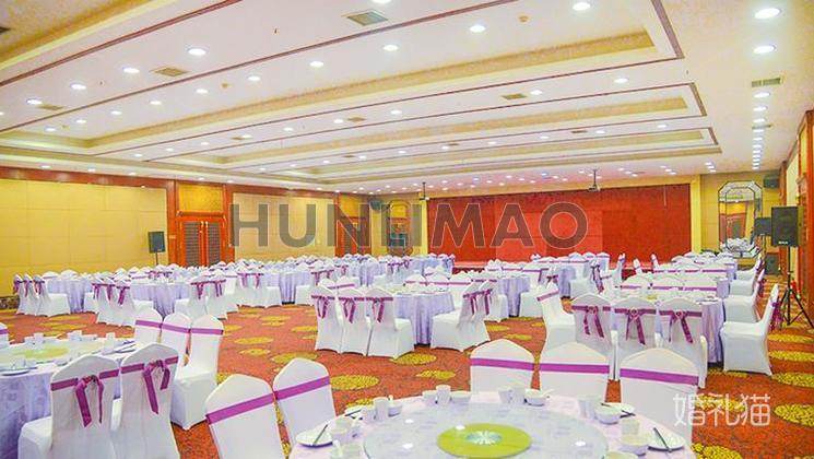 国泰假日酒店-