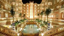 佛山蝴蝶谷酒店