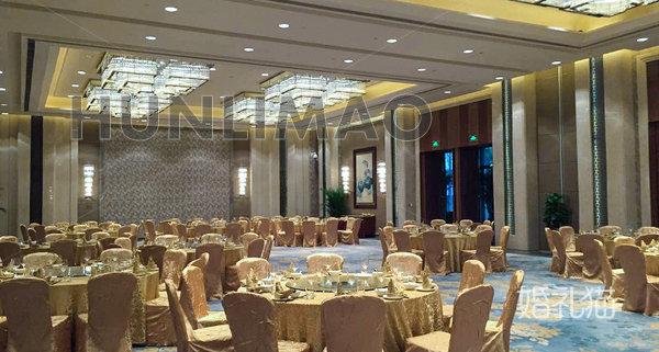 香格里拉大酒店-
