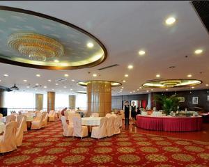 上海东方航空宾馆