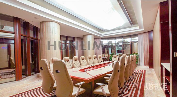 上海皇廷世际酒店-