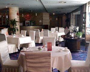 上海虹港大酒店