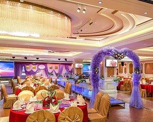 维也纳国际酒店五稻香大酒楼