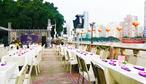 沙面玫瑰园西餐厅-沙面玫瑰园-户外2