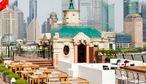 斯沃琪和平饭店艺术中心婚礼会馆-