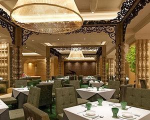 东莞曼佧特国际大酒店