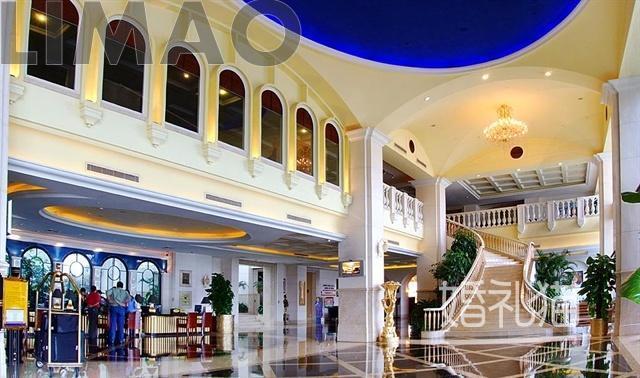 佛山华夏明珠大酒店-