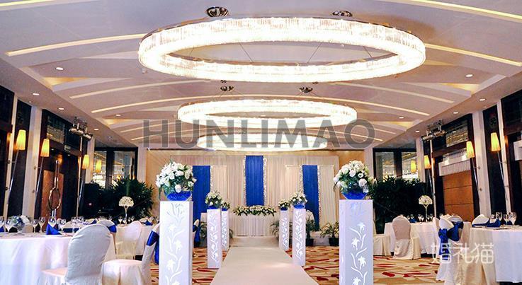 上海国信紫金山大酒店-