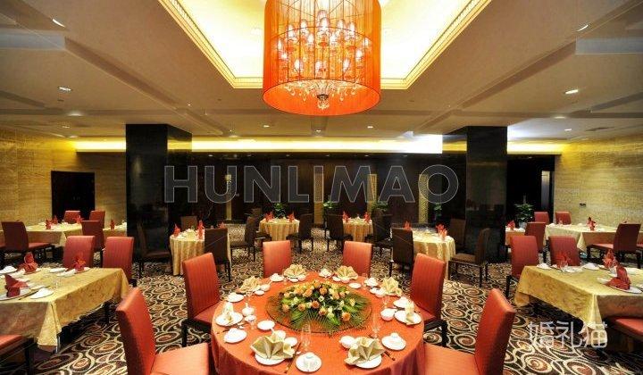 上海中油大酒店-