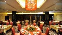 上海中油大酒店