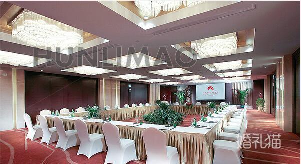 鑫远白天鹅酒店-