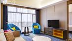 广州天河雅乐轩酒店-