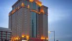 裕通国际大酒店-