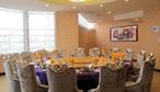 红古金海湾大酒店-