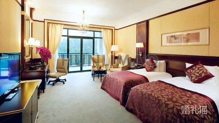 增城恒大酒店-