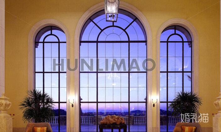 美林湖大酒店-