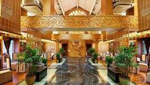 北京龙庭酒家(金融街店)