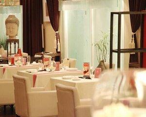 豫园上海饭庄
