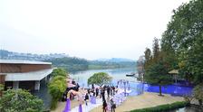 婚宴酒店-白云湖畔酒店